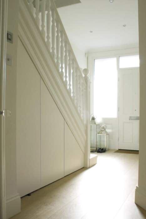 Understairs Cupboard Door - 25 best ideas about stairs cupboard on