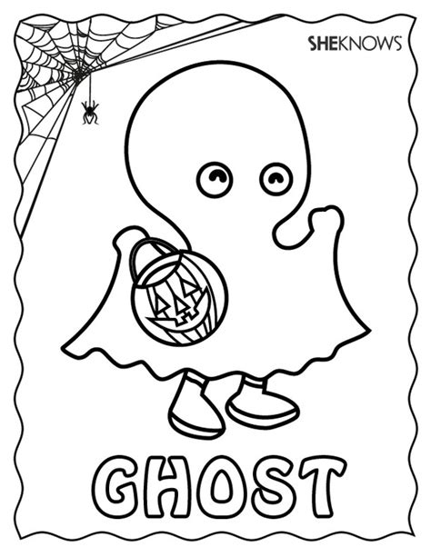 superhero halloween coloring pages