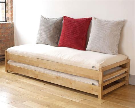 futon design futon design canap 233 s lits gt facile gt lit superposable