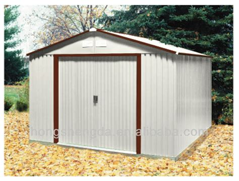 Portable Garden Shed by Portable Outdoor Metal Garden Sheds Storage Sheds China
