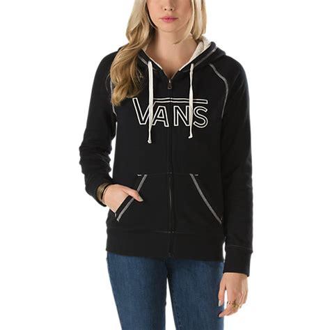 Hoodie Daft 2 Roffico Cloth daft zip hoodie shop womens sweatshirts at vans