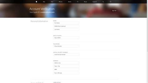 Pdf Apple Itunes Phishing Scam by Apple Invoice Scam Apple Phishing Scam Login
