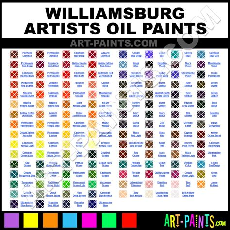 williamsburg paint brands williamsburg paint brands paint artist paints