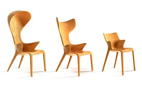 designboom philippe starck philippe starck s lou collection for driade expresses
