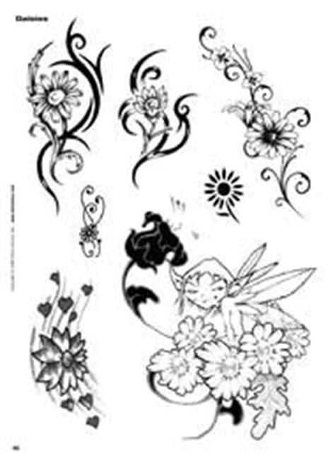 tatu fiori flower tattoos