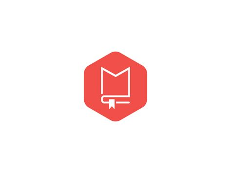 logo book pdf book logo by oettinger dribbble