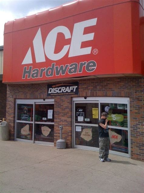 Teflon Di Ace Hardware jones ace hardware ferramenta 820 cottage ave