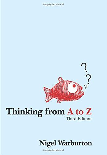 thinking from a to 0415433711 the best philosophy books of 2016 five books