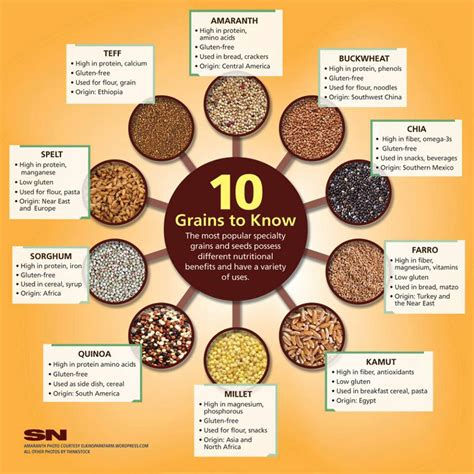 whole grains with the most protein grain chart going against the grain