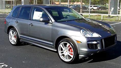 Porsche Cayenne 2010 For Sale by 2009 Porsche 911 Turbo Specs