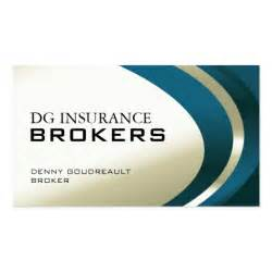 insurance business cards 412 insurance broker business cards and insurance broker