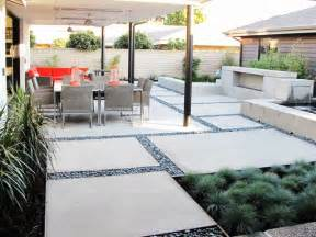 houzz tour a labor of modern in costa mesa midcentury patio orange county by tara