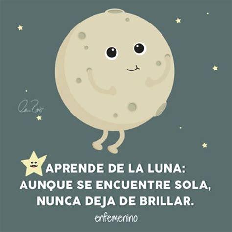 imagenes el sol y la luna aprende de la luna pensamientos frases frases