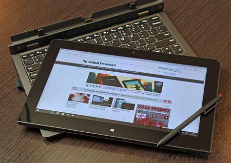 Lenovo Thinkpad K lenovo thinkpad helix 2 test mocny tablet z windows 10