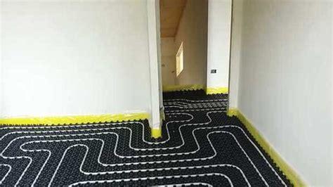 riscaldamento a pavimento rotex rotex monopex a pavimento centerclima