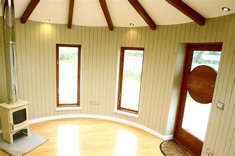 tiny eco friendly roundhouses by rotunda