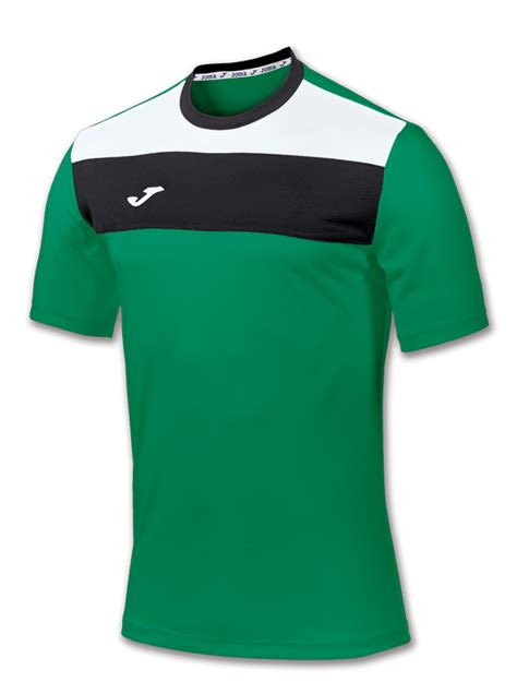 Tshirt Futbol Sala free calzamaglia pinocchietto verde joma