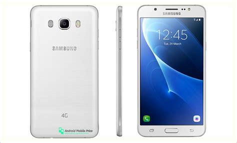 samsung galaxy   specifications price  bd