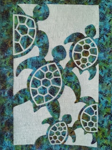 Pacific Quilt Company by Herd Of Turtles By Pacific Quilting Company