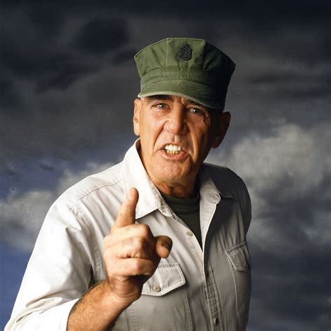 gunnery sergeant r ermey q a with r ermey quot what is your major malfunction