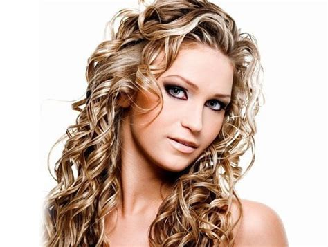 loose spiral curl perm types of spiral hairstyles body perm curls and style