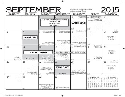 High School Calendar Sewanhaka High School Calendars Floral Park Ny