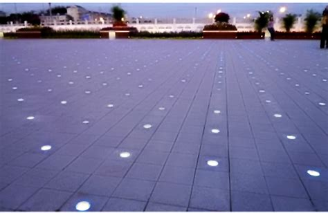 1 5 10pc Solar Led In Ground L Street Outdoor Stainless In Ground Solar Path Lights