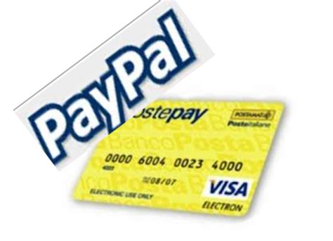 trasferire soldi da a posta trasferire soldi da paypal a postepay la guida completa