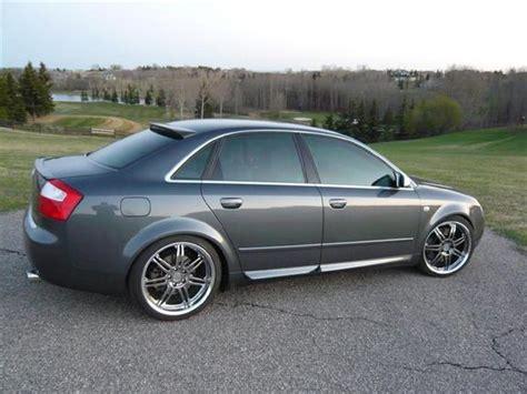 2004 Audi S4 Specs by Bspot 2004 Audi S4 Specs Photos Modification Info At