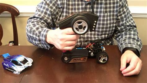Elektrik Wl Toys Vortex wl toys a959 vortex desert buggy review
