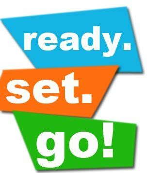 Get Ready To Forward by Get Ready How To Use And On