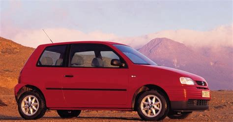 seat arosa hatchback 1997 2001 technical data prices