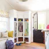 midwest living magazine idea house harbor view door county 24 mudroom decor ideas midwest living