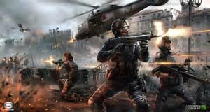 Modern Combat 5 Modern Combat 5 Blackout Review Winning The War