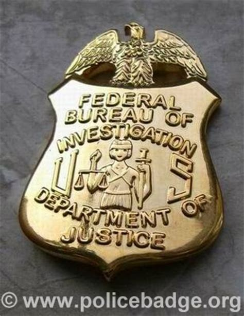 badges for sale fbi badge for collectors now avaible for sale