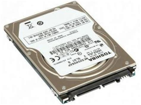 Hardisk Laptop 320gb 320gb toshiba 2 5 inch sata laptop drive 7200rpm 16mb cache mk3256gsy