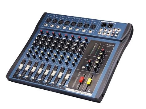Basics Of Home Design China Mixing Console Ct 80s China Mixing Console