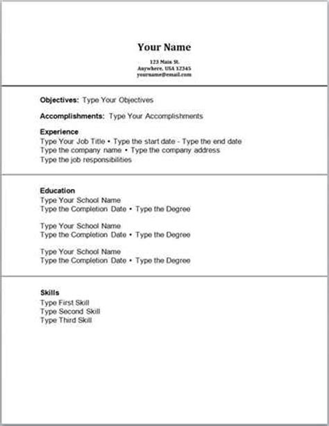 high school student resume exles high school student cv no work experience