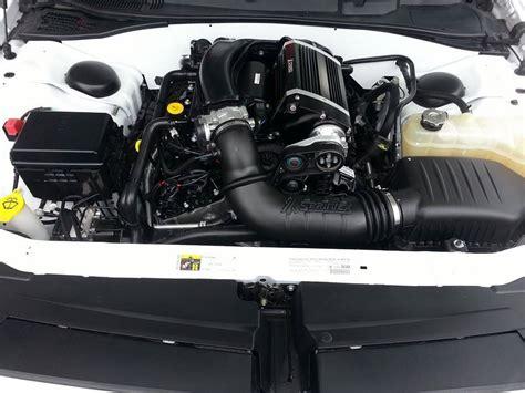 dodge challenger sprintex supercharger 3 6l v6 pentastar