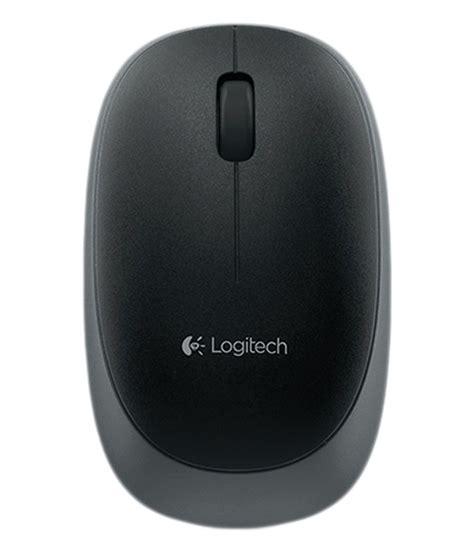 Mouse Logitech Wireless M165 logitech m165 wireless mouse grey and black buy logitech m165 wireless mouse grey and