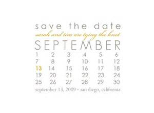 Save The Date Calendar Template save the date modern save the date simple save the date