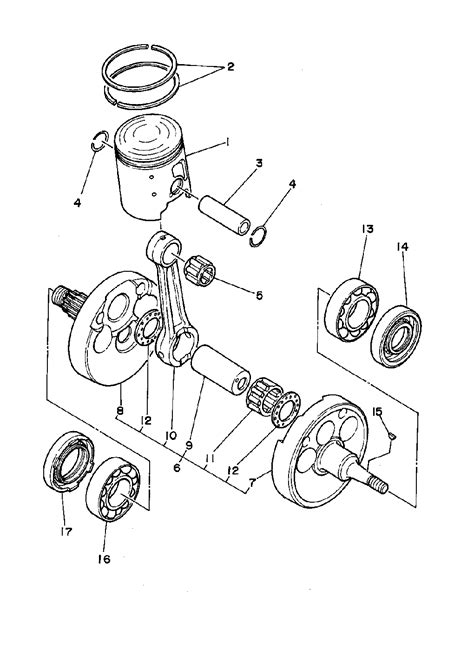 yz 250 piston kit wiring diagrams wiring diagram schemes
