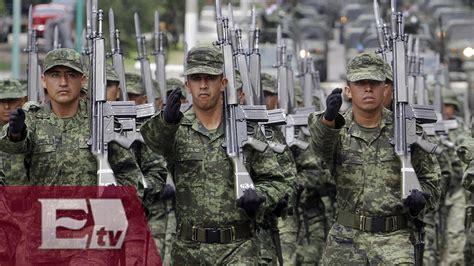 Cuanto Pagan Alos Soldados Argentina 2016 | el sueldo promedio de los militares mexicanos atalo mata