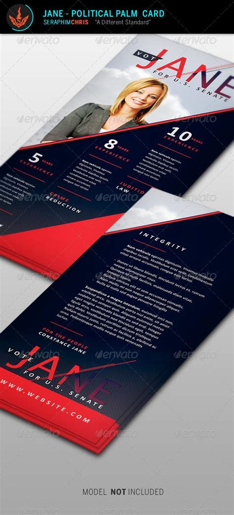 1000 Images About Caign On Pinterest Flyer Template Focus On And File Folder Election Postcard Template