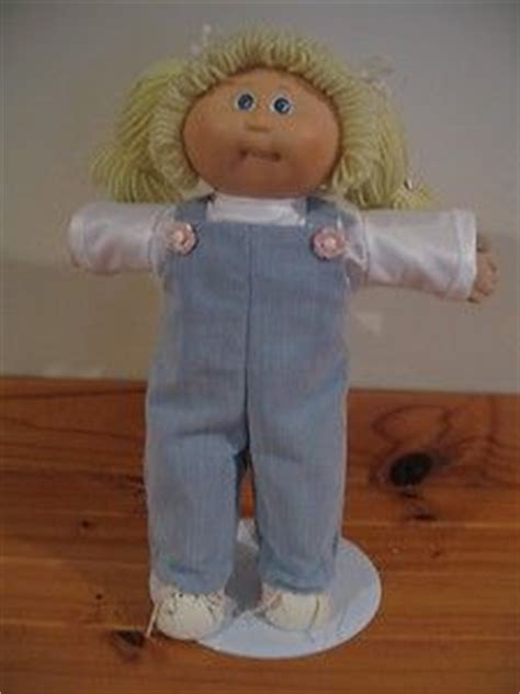 Handmade Cabbage Patch Dolls - cabbage patch doll clothes by byhandhome on