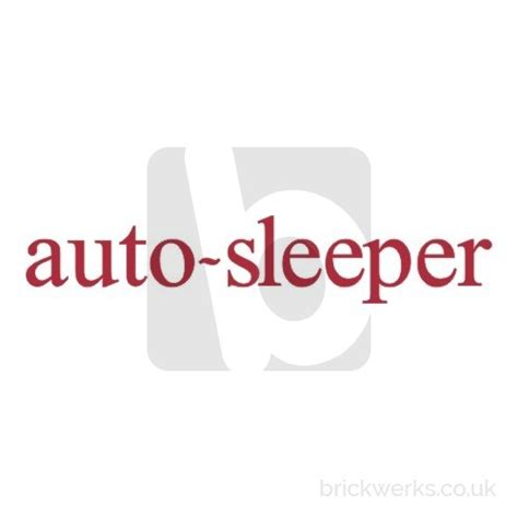 Sleepers Script brickwerks sticker t3 auto sleeper script