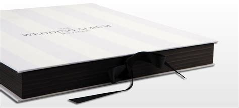 Wedding Album Box by Intrigue Collection Wedding Albums And Packages The