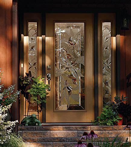 Decorative Glass For Front Doors by Odl Door Glass Photo Gallery Impressions Decorative Door