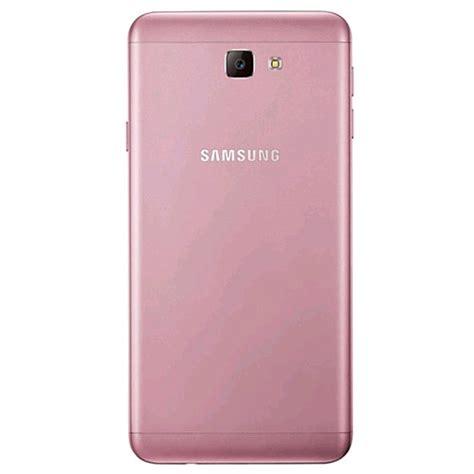 Samsung J5 Prime Pink Gold samsung galaxy j7 prime dual sim sm g6100 32gb pink gold