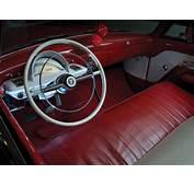 Mad 4 Wheels  1953 Mercury Monterey Convertible Best